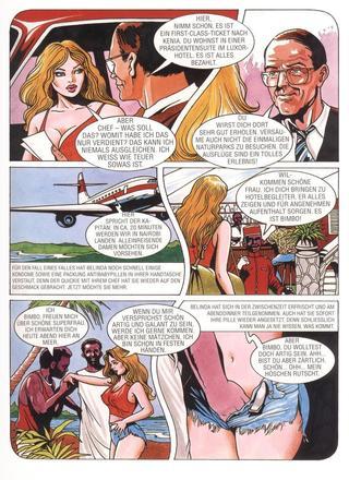 Sexotic 4 von Kurt Marasotti