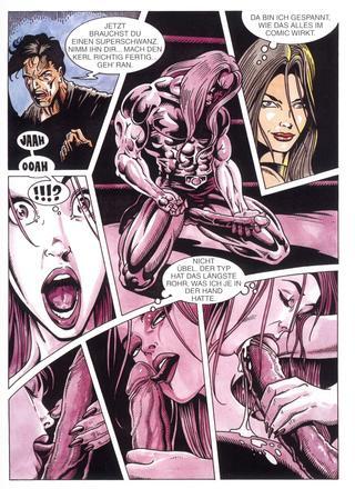 Sexotic 10 von Kurt Marasotti