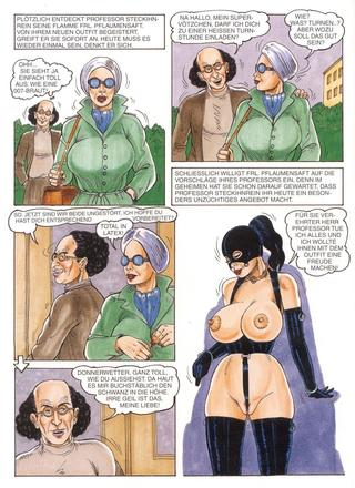 Sexotic 9 von Kurt Marasotti