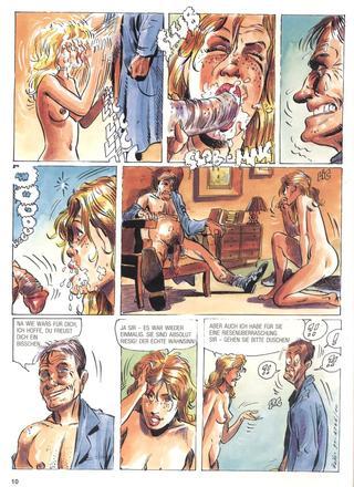 Sexotic 3 von Kurt Marasotti