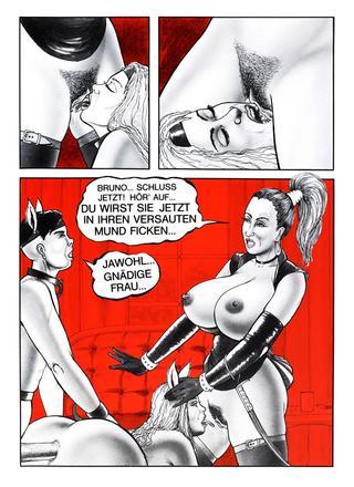 Sexotic 1 von Kurt Marasotti