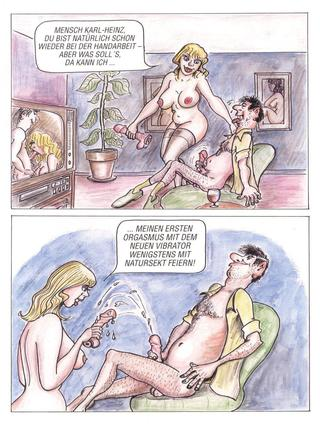 Sexotic 6 von Kurt Marasotti