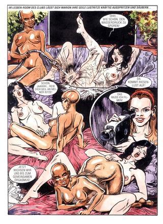 Sexotic 5 von Kurt Marasotti