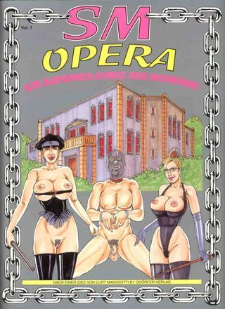SM Opera 1 von Kurt Marasotti