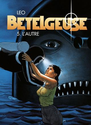 Betelgeuse 5 Der Andere de Leo
