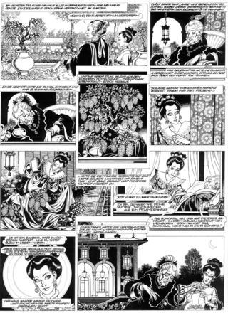 Die Verzauberten Frauen von Magnus