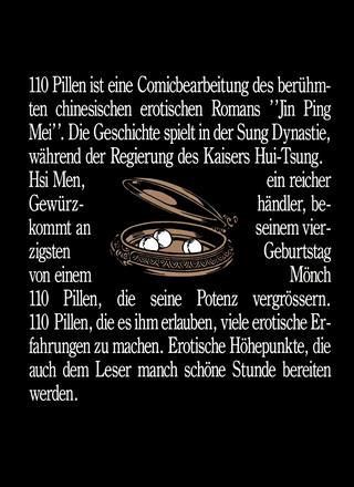 Die 110 Pillen von Magnus