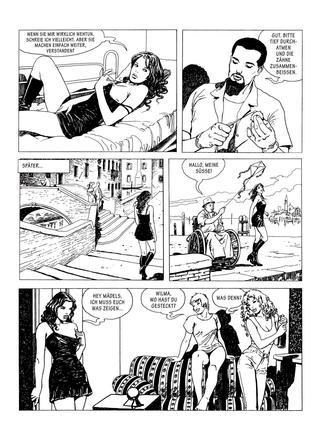 Candid Camera Und Andere Erotische Geschichten von Milo Manara