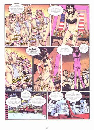 Jung und Scharf Der Vollrausch von Monica, Beatriz