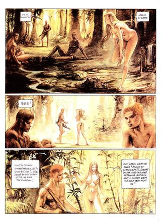 Nagarya von Peter Riverstone