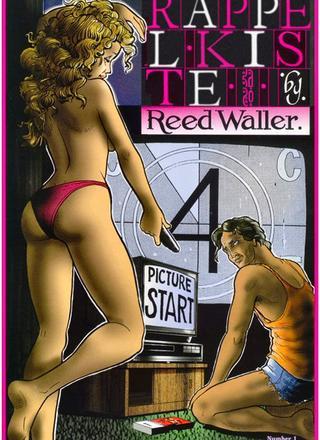 Rappelkiste von Reed Waller