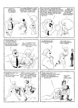 Gefreiter Die Harten Zeiten in seinem Leben von Rod MGurk
