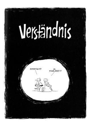 Verstaendnis von Rod MGurk