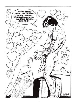 Die Bittersuesse Liebesgeschichte von Rod MGurk