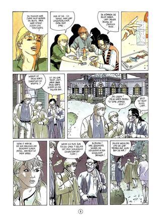 Aglaya 2 Der Magier von Ronald Putzker, Erich Nussbaumer