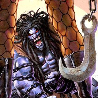 Lobo 2 Unbound von Alex Horley, Keith Giffen
