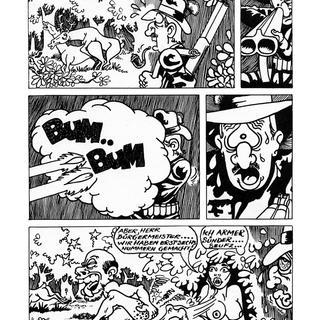 Sex Bombe von Andre Husser