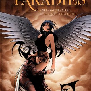Das verlorene Paradies 2 Fegefeuer von Ange, Philippe Xavier, Varanda