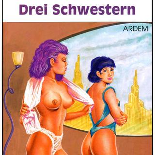 Drei Schwestern von Ardem