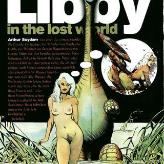 Libby 1 von Arthur Suydam