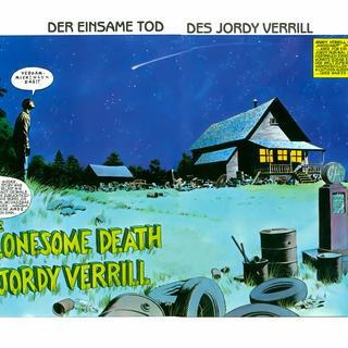 Der Einsame Tod des Jordy Verrill von Berni Wrightson
