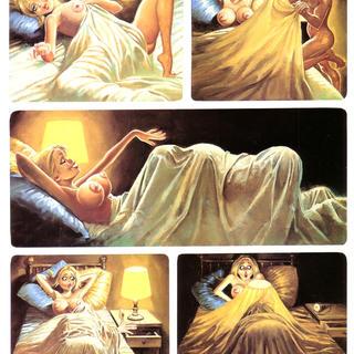Dolly von Blas Gallego