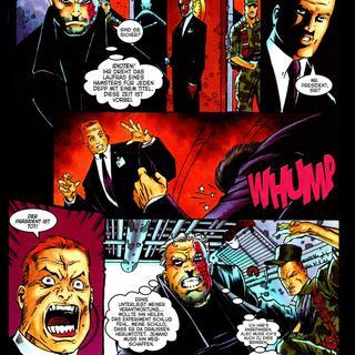 Evil Ernie Straight to Hell 1 von Brian Pulido, Justiniano