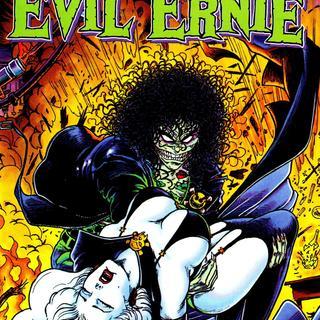 Evil Ernie Straight to Hell 4 von Brian Pulido, Justiniano