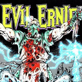 Evil Ernie Zerstoerer 4 von Brian Pulido, Philip Nutman