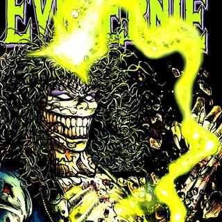 Evil Ernie Zerstoerer 5 von Brian Pulido, Philip Nutman