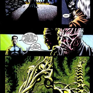 Evil Ernie Zerstoerer 9 von Brian Pulido, Philip Nutman