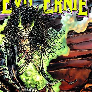Evil Ernie Zerstoerer 1 von Brian Pulido, Philip Nutman