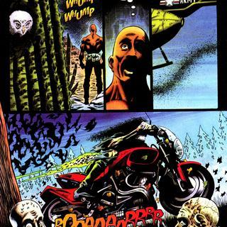 Evil Ernie Zerstoerer 8 von Brian Pulido, Philip Nutman