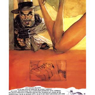 Mord und Suehne 3 von Carlos Nine