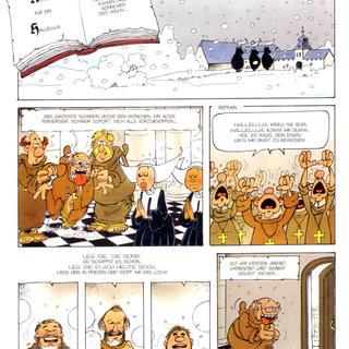 Noch Mehr Ferkeleien von Daniel Kox, Malik, Louis-Michel Carpentier