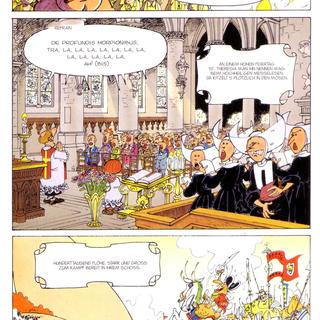 De Profundis Sackrattibus von Daniel Kox, Malik, Louis-Michel Carpentier