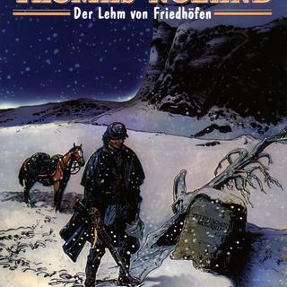 Thomas Noland 1 Der Lehm von Friedhoefen von Daniel Pecqueur, Franz Drappier