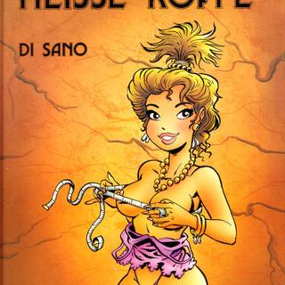 Heisse Koepfe 01 von Di Sano
