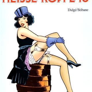 Heisse Koepfe 16 von Didge, Sitibane