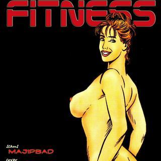 Fitness von Don Dutch