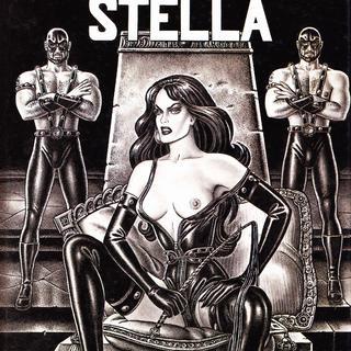 Die sadistischen Naechte von Stella von Foxer
