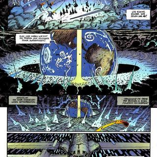 666 5 Atomik Requiem von Francois Froideval, Franck Tacito