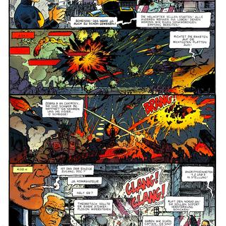 666 4 Lilith Imperatrix Mundi von Francois Froideval, Franck Tacito