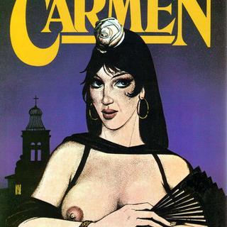 Carmen von George Pichard