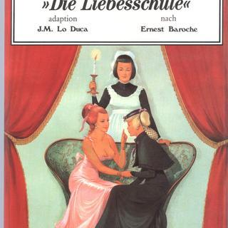 Die Liebesschule von Georges Levis