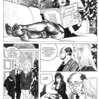 Zu Weihnachten Sind Alle Lieb von Giovanna Casotto