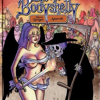 Sandra Bodyshelly Astaroth von Harm Bengen