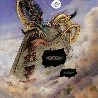 Die Dynastie der Drachen 3 Das Gefaengnis der Seelen von Helene Herbeau, Emmanuel Civiello