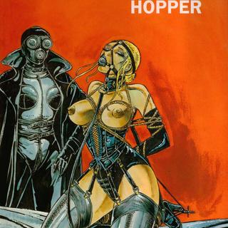 Madame 1 von Jack Henry Hopper