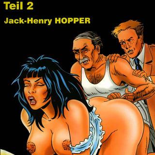 Hotel Goldesel 2 von Jack Henry Hopper